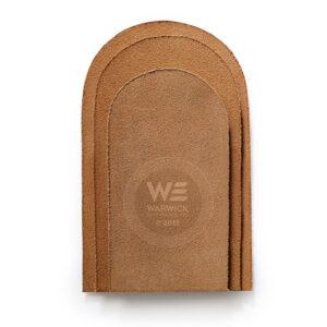 Kinetic Comfort Heel Pad Inserts | Warwick Enterprises