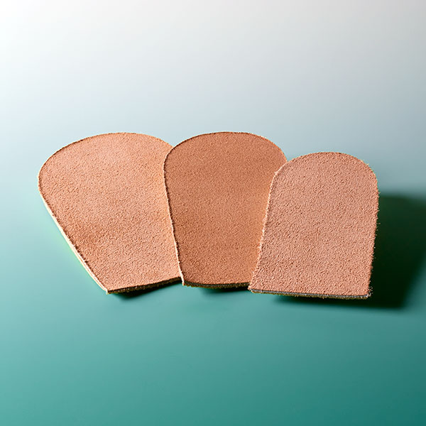 Kinetic Comfort Heel Pads