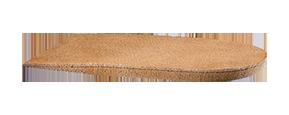 Kinetic Comfort Heel Pad | Heel Wedge | Warwick Enterprises